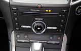 Ford Edge Sony sound system