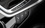 Ford Edge self-parking system