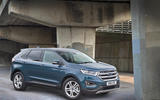 3.5 star Ford Edge 2.0 TDCi Titanium