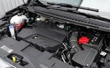 2.0-litre TDCi Ford Edge engine