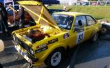 A 290bhp Escort Mk2: why I love rallying