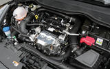 1.0-litre EcoBoost Ford Fiesta engine