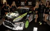 Ken Block's new Ford Fiesta