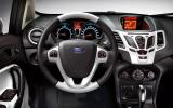 'Focus RS' looks for Fiesta