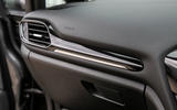 Ford Fiesta air vents
