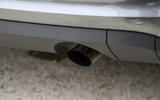 Ford Fiesta exhaust system