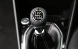Ford Fiesta manual gearbox