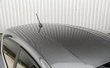 Ford Fiesta roof bulge