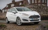 Ford Fiesta 1.0 Zetec first drive review