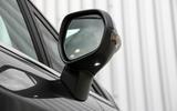 Ford Fiesta wing mirror