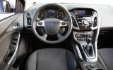 'Big car' options for new Focus