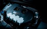2.0-litre Ford Focus petrol engine