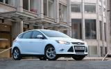 4 star Ford Focus