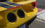 Ford GT dual exhaust
