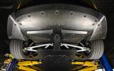 Ford GT front splitter