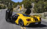 Ford GT rear quarter