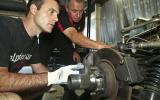 Goodwood Revival preview - how to prepare a Ford GT40 for action