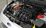 1.2-litre Ford Ka+ petrol engine