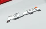 Ford Kuga badge