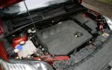 2.0-litre Ford Kuga diesel engine
