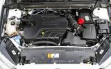 2.0-litre Ford Mondeo diesel engine