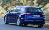 Ford Mondeo Estate 1.5T Ecoboost Titanium first drive review