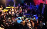 LA show: Ford's 200mph muscle car