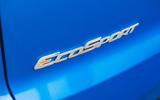Ford Ecosport badge
