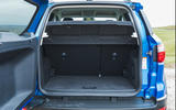 Ford Ecosport boot