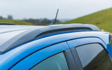 Ford Ecosport roofbars