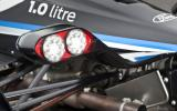 Formula Ford rear lights