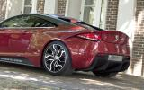Furtive e-GT electric supercar - exclusive images