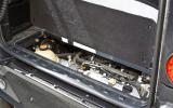 Murray T25 three-cylinder Smart engine