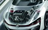New 496bhp 3.0-litre VR6 from VW