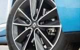 17in Renault Grand Scenic alloys