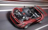 Volkswagen reveals new 496bhp GTI Roadster Concept