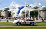A-Z of the Goodwood Festival of Speed 2013