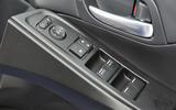 Honda Civic doorcard