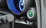 Honda Civic eco mode