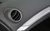Honda Civic Tourer air vents