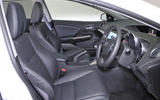 Honda Civic Tourer interior