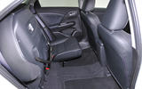 Honda Civic Tourer magic seats