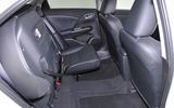 Honda Civic Tourer magic seats