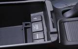 Honda Civic Tourer multimedia ports