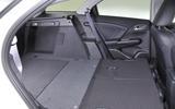 Honda Civic Tourer seating flexibility
