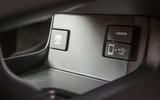 Honda Civic Type R multimedia ports