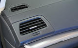 Honda CR-V air vents
