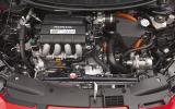 Hot petrol Honda CR-Z planned