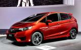 New Honda Jazz to go on sale next summer