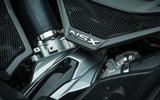 Honda NSX V6 engine badging